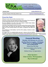 Image February 2020 Newsletter